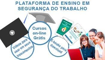 Cursos online gratis em Segurança do Trabalho 2f064aa24e