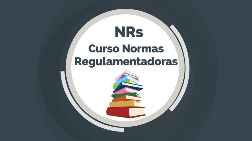 Curso Online Gratuito - Normas Regulamentadoras